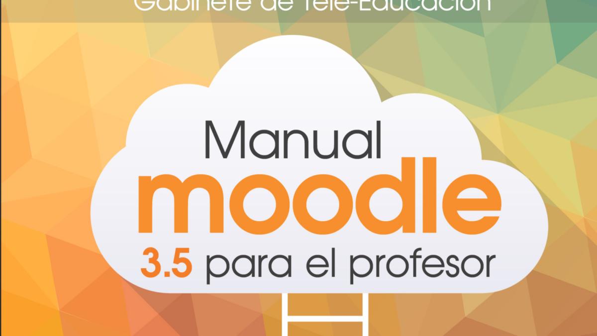 Manual moodle 3.5
