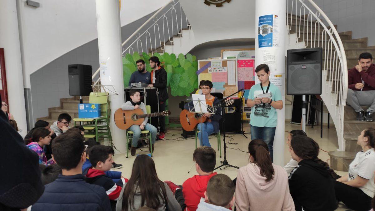 Actos de celebracion del Día de Andalucía 2020