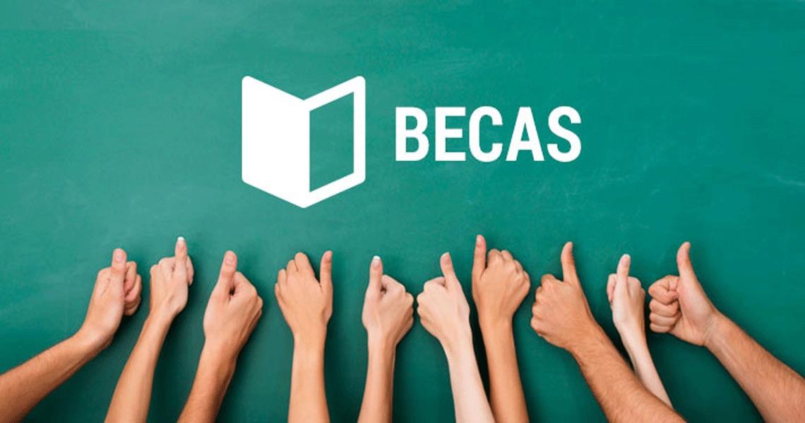 Publicada la convocatoria de becas y ayudas a alumnos de niveles postobligatorios no universitarios. Curso 2021-2022