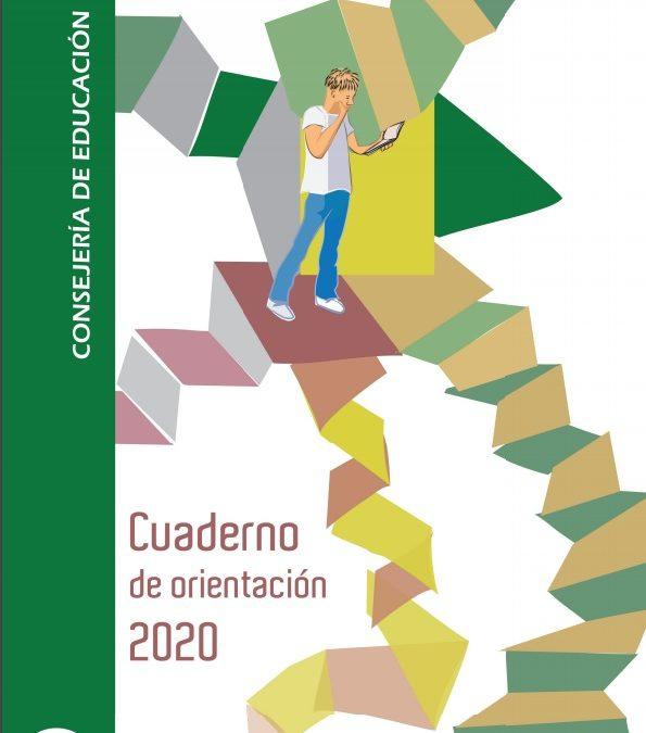 Cuaderno de Orientación 2021