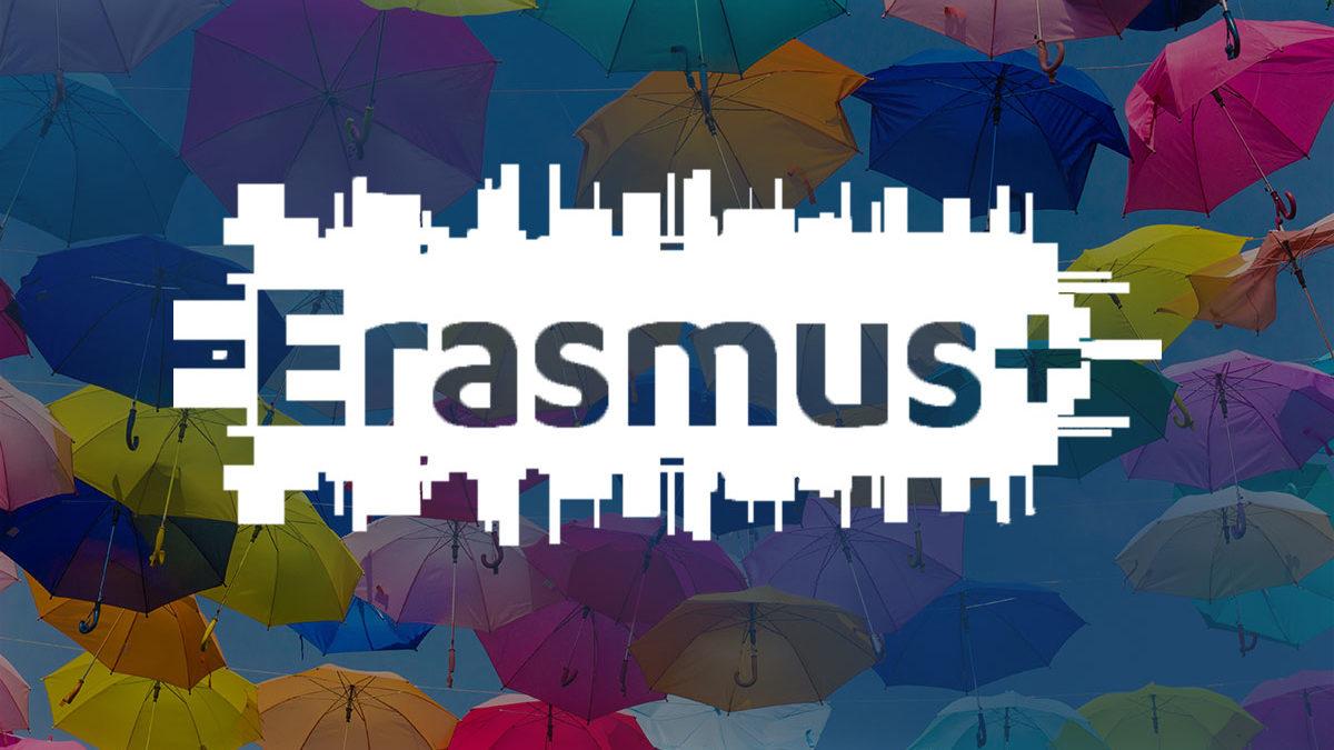 Prensentación de Solicitudes ERASMUS+ KA 102 Bridge To Europe 20/2021