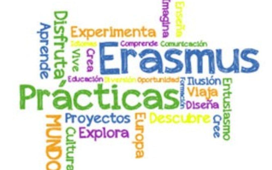 Proyectos Erasmus+ Seleccionados