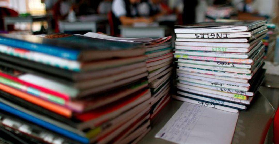 Libros de Texto para el curso 2021/22