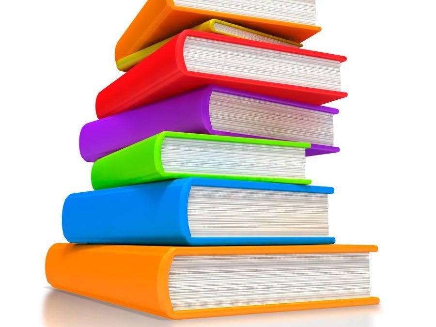 Recogida Libros de Texto