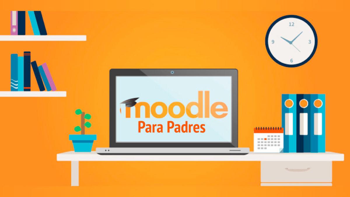 Manual Básico: Uso Moodle Centros para padres